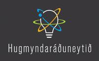 Logo der isländischen Ideenministeriums