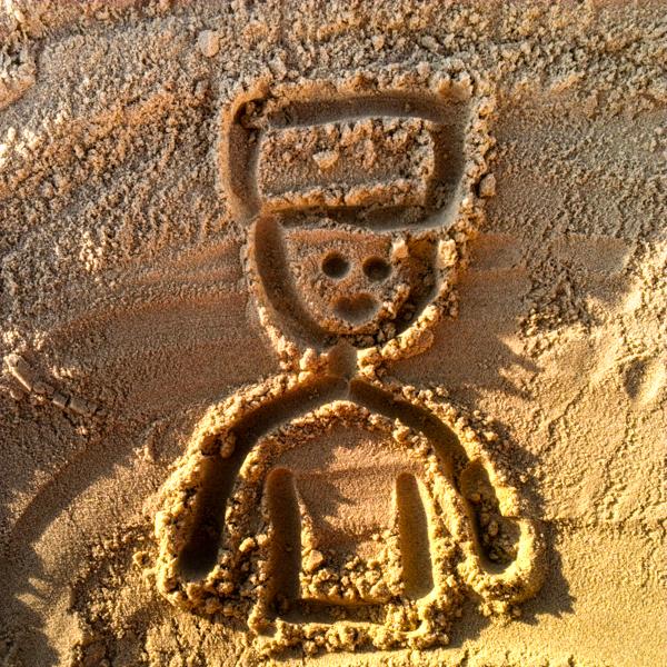 X BeachX drawingX israelX JewX photographyX religionX shtreimelX Tel Aviv