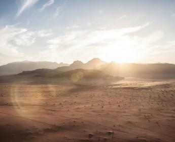 Wadi Rum IIIWadi Rum III