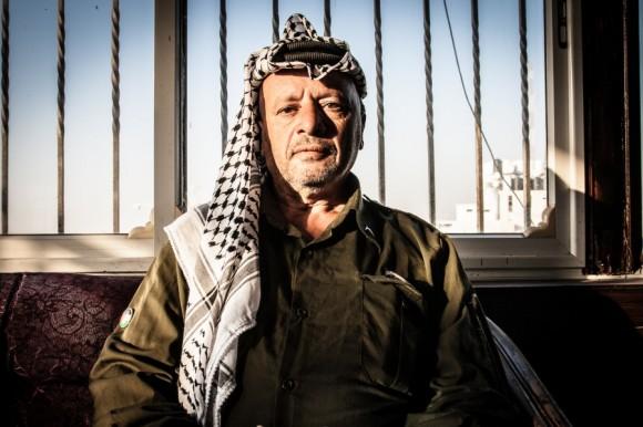 Arafat, Doppelgänger, Double, Fatah, Look-A-Like, Mohammed, PLO, Ramallah, Westjordanland