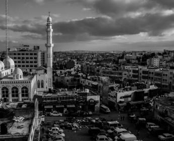 Drama Ramallah