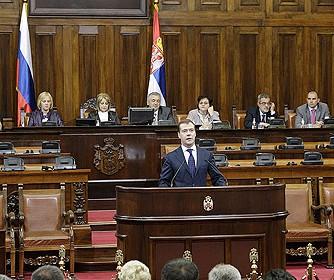 Helft mir recherchieren: Russland, Serbien (und die EU)